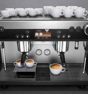 Macchine del Caffè WMF