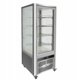 Forcar vetrina refrigerata