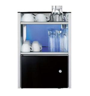 Accessori WMF – Scaldatazze e Sebatoio latte refrigerato