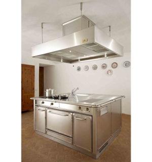 De Manincor Cucine Professional Villa