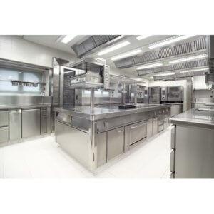 Cucine Professional De Manincor