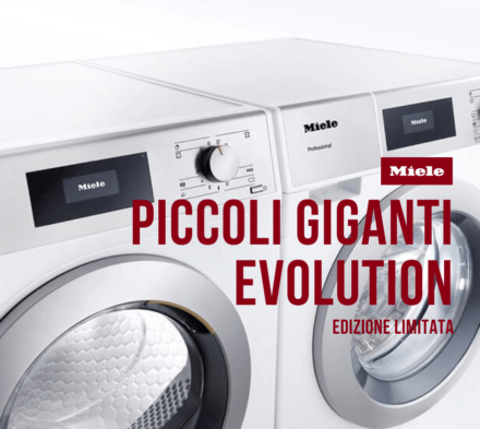 Piccoli Giganti Evolution