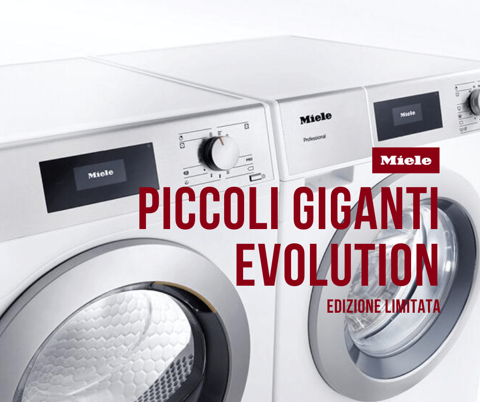 Piccoli Giganti Evolution