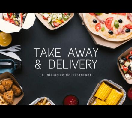 take away e delivery